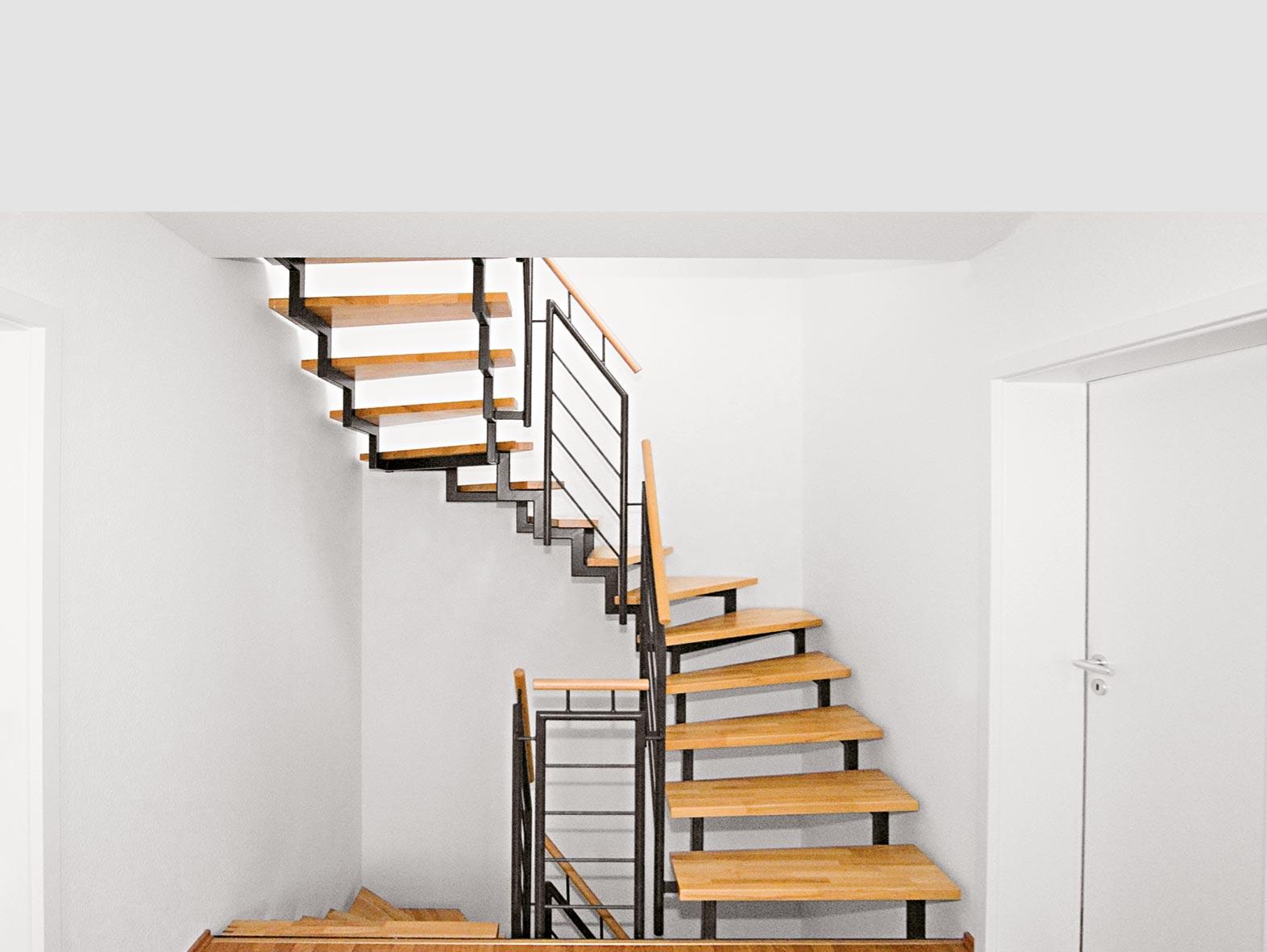 Slider1 - Treppen à la carte